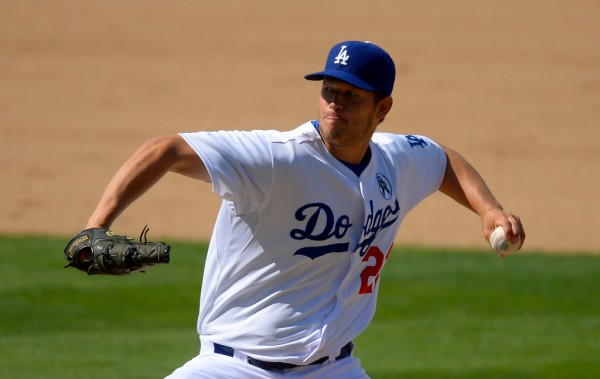 Clayton Kershaw, LAD – The best pitcher in the game has led the ...