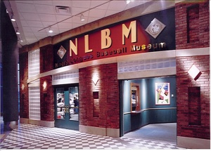 Photos courtesy of the Negro Leagues Baseball Museum, Kansas City, M.O.