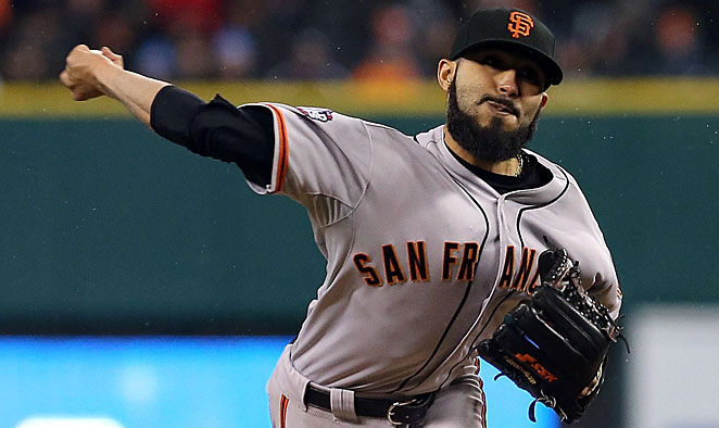 Image result for sergio romo