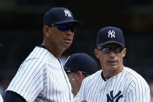 Girardi and Rodriguez