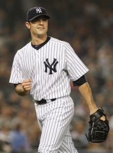 David Robertson - (Mike Stobe/Getty Images North America)